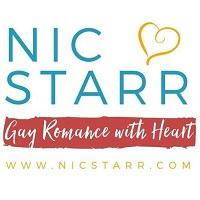 Nic Starr AuthorLogo