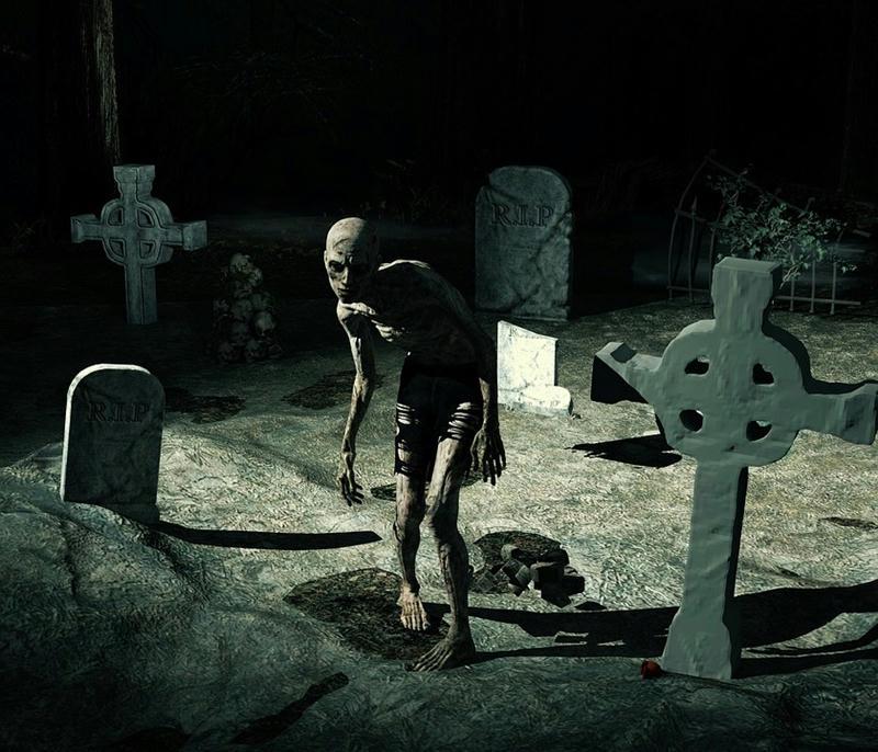 Desde hace 51 años nos hemos acostumbrado a ellos… Lo que las películas de zombis nos enseñan sobre el Covid-19