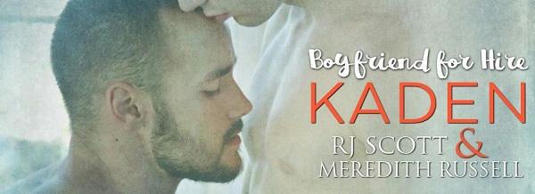R.J. Scott & Meredith Russell - Kaden Banner