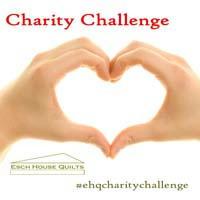 EHQ Charity Challenge