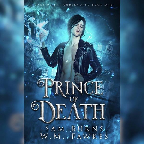 Sam Burns & W.M. Fawkes - Prince Of Death Promo