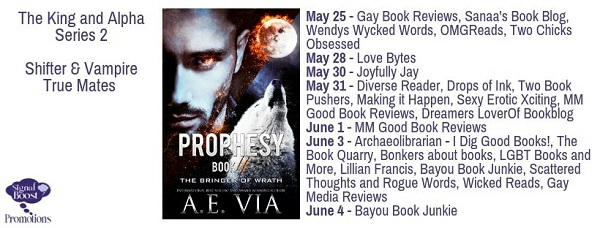 A.E. Via - Prophesy Book #2 The Bringer of Wrath TourGraphic-31