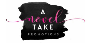 A Novel Take PR banner