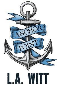 L.A. Witt - Anchor Point Series Logo s