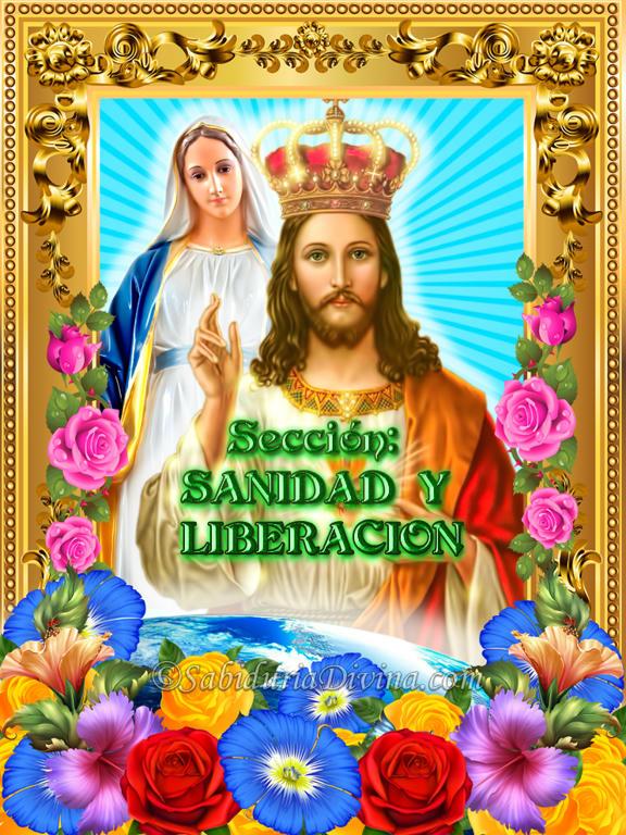 Jesus Rey Universal
