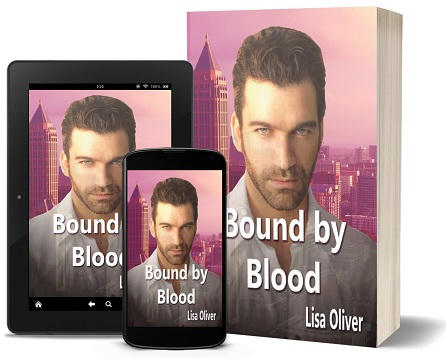 Lisa Oliver - Bound by Blood 3d Promo