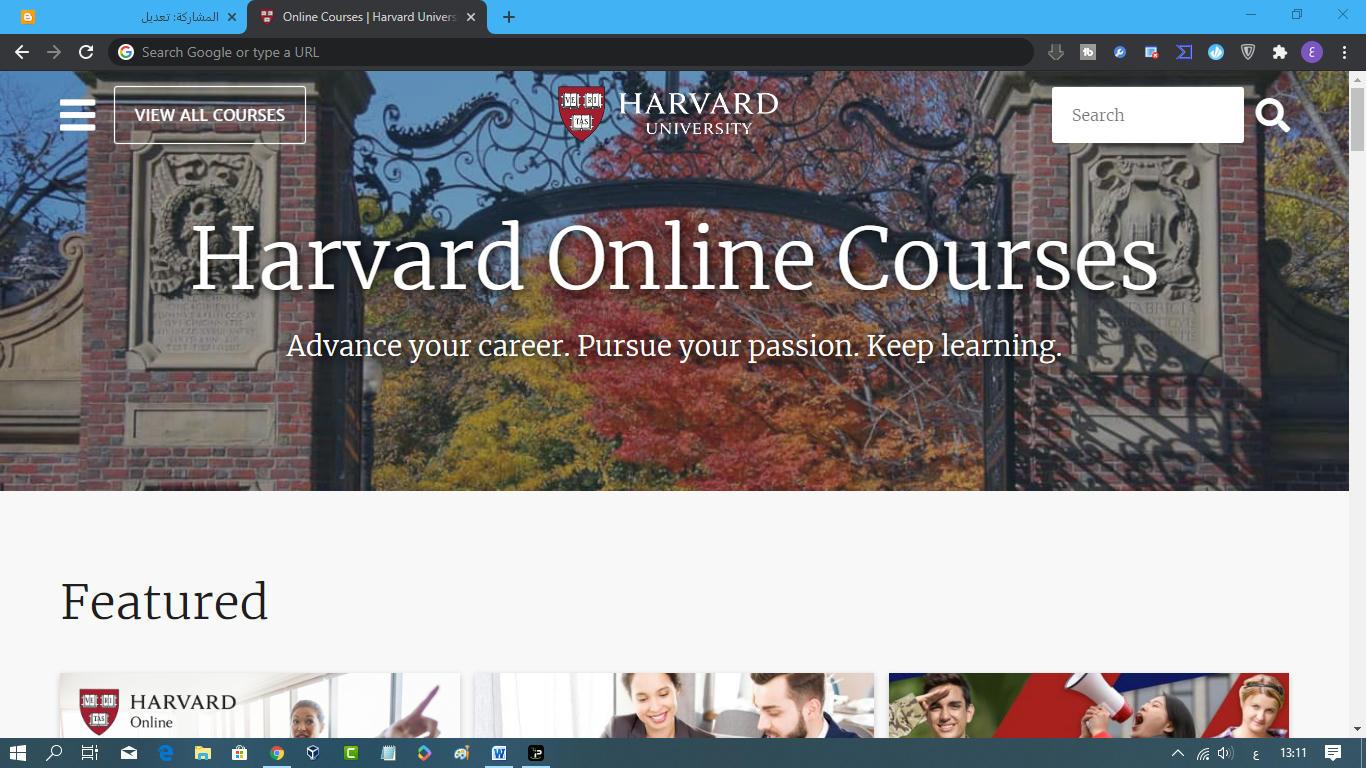 online-learning.harvard