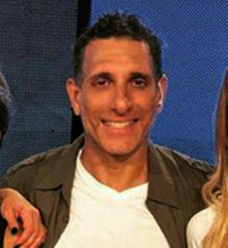Muere actor Juan Carlos Mastrangelo al caer de un tercer piso