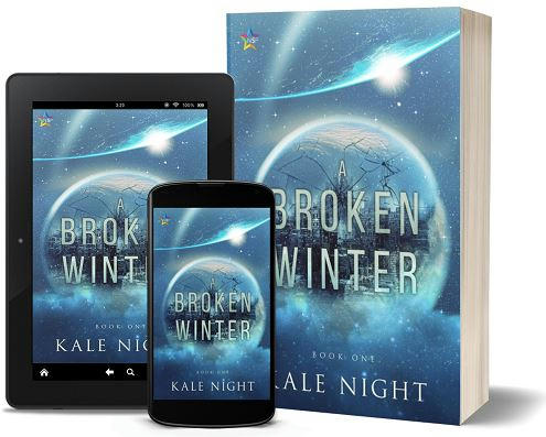 Kale Night - A Broken Winter 3D Promo