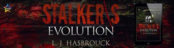 L.J. Hasbrouck - Stalker's Evolution NineStar Banner