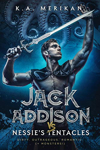 K.A. Merikan - Jack Addison vs. Nessie's Tentacles Cover