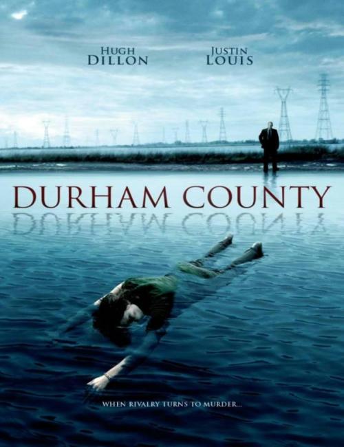 Durham County  (1Temp - Thriller - 2007)  0n1ftpvnnfcg12g6g