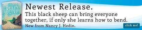 Nancy J. Hedin - Bend Riptide Banner