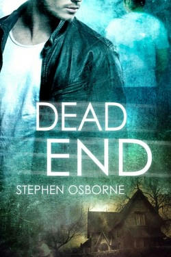 Stephen Osborne - Dead End Cover