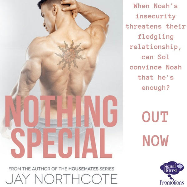 Jay Northcote - Nothing Special INSTAPROMO-39
