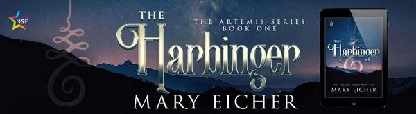 Mary Eicher - The Harbinger NineStar Banner