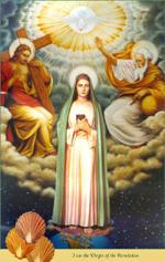 Virgen de la Revelacion (Divider1)