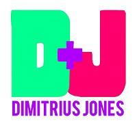Dimitrius Jones logo