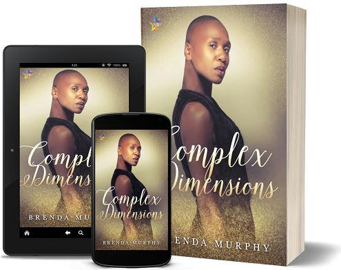 Brenda Murphy - Complex Dimensions 3d Promo
