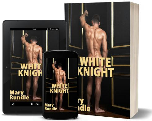 Mary Rundle - White Knight 3d Promo