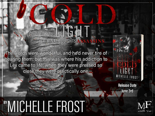 Michelle Frost - Cold Light Teaser 2