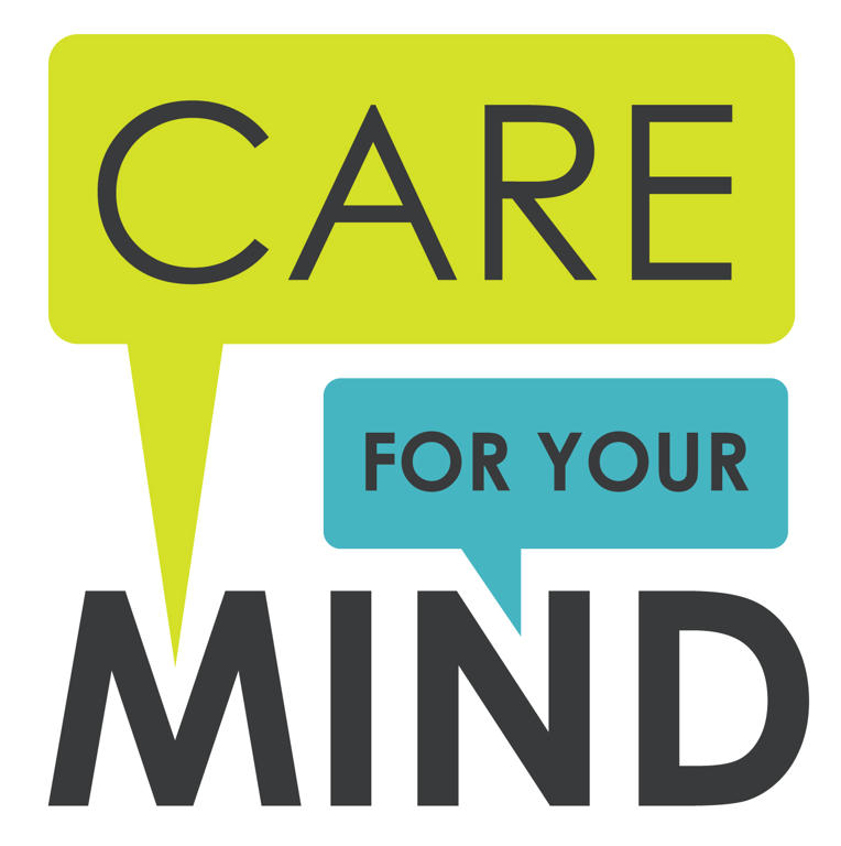 Care for Your Mind logo