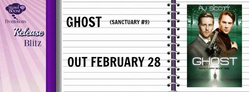 R.J. Scott - Ghost RD Banner
