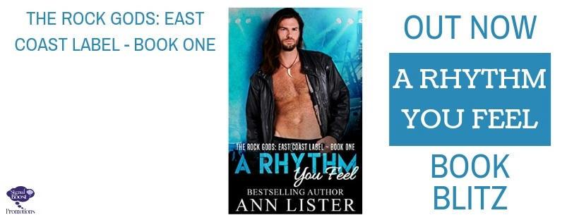 Ann Lister - A Rhythm You Feel BBBANNER-8