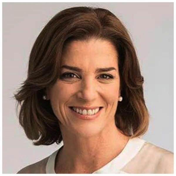 Sorpresivamente falleció periodista y diputada Débora Pérez Volpin