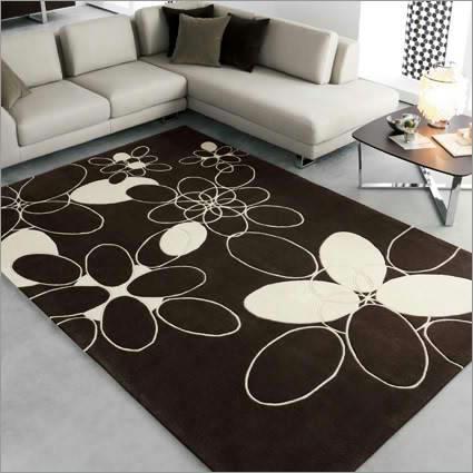Mau Tau Beberapa Ide Contoh Tampilan Karpet Ruang Tamu Minimalis Tersebut Berikut Contohnya