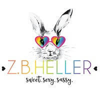 Z.B. Heller author pic