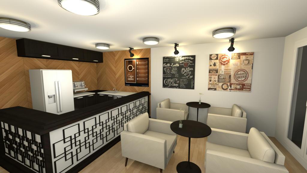 Coffee Design 2 Sweet Home