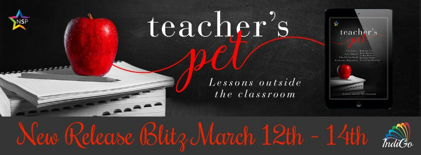 Anthology - Teachers Pet RB Banner