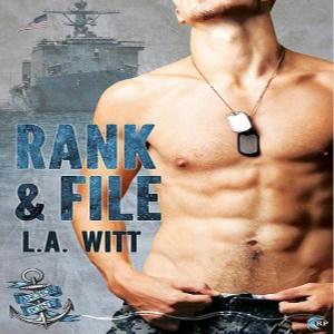 L.A. Witt - Rank & File Square