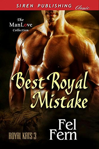 Fel Fern - Best Royal Mistake Cover