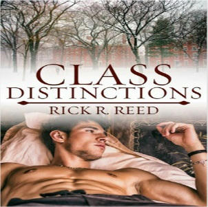Rick R. Reed - Class Distinctions Square
