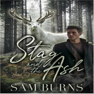 Sam Burns - Stag and the Ash Square