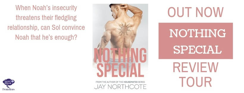Jay Northcote - Nothing Special RTBANNER-46