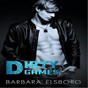 Barbara Elsborg - Dirty Games Square