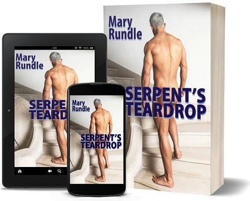 Mary Rundle - Serpent's Teardrop 3d Promo