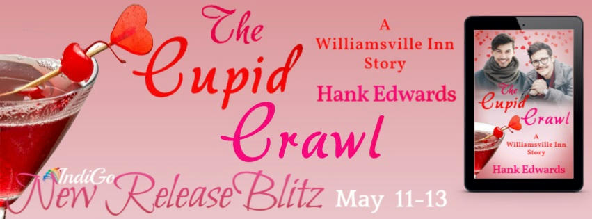 Hank Edwards - The Cupid Crawl RB Banner
