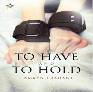Tamryn Eradani - To Have and To Hold Square