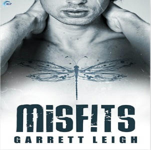 Garrett Leigh - Misfits Sqaure