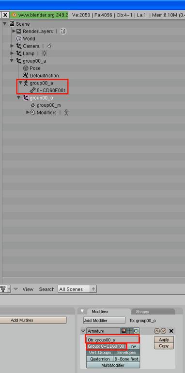 [Apprenti] [Blender 2.4 à 2.49] Créer et intégrer son premier mesh de A à Z / 8-Remplacement du mesh d'origine dans Blender N7gpvmyn7mcurny6g