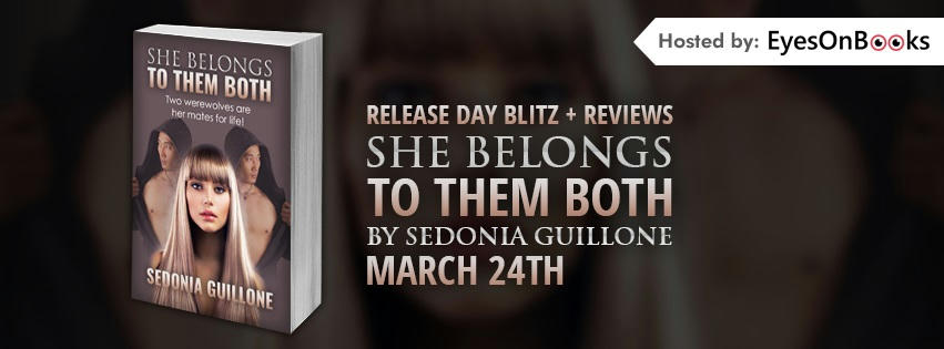 Sedonia Guillone - She Belongs to Them Both RB Banner