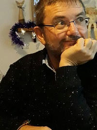 Jackson Marsh Author pic