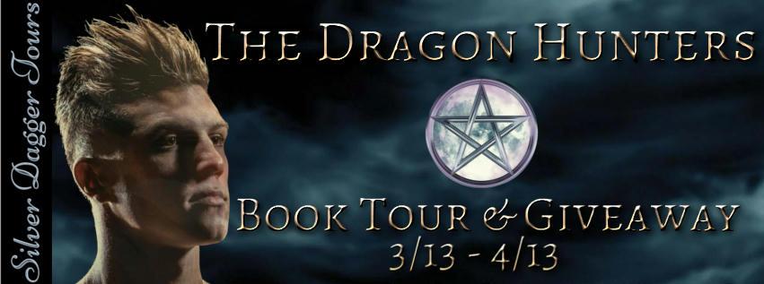 Drako - The Dragon Hunter's banner
