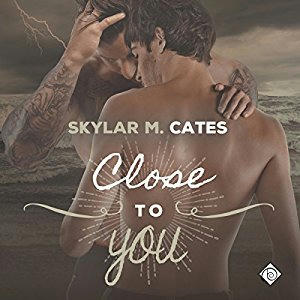 Skylar M. Cates - Close to You Cover Audio
