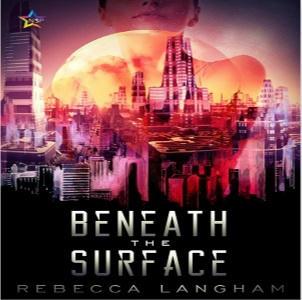 Rebecca Langham - Beneath the Surface Square