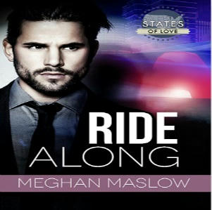 Meghan Maslow - Ride Along Square